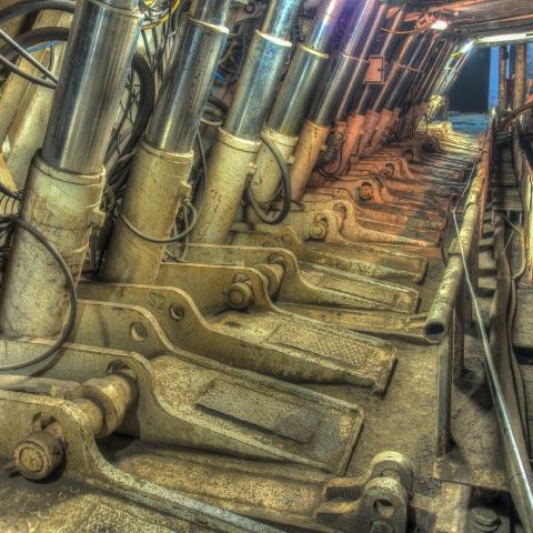 Mining & Quarrying | Motortronics UK